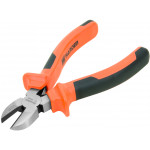 6in 160mm Diagonal Side Wire Cutting Snip Pliers Insulated Soft Grips