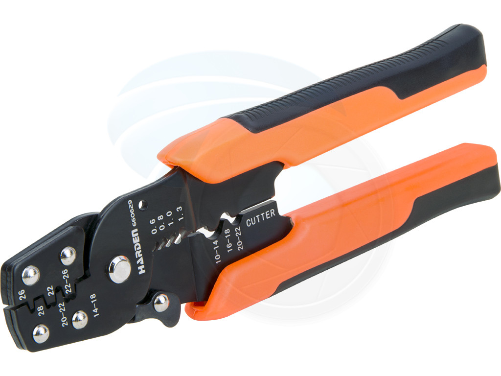 7in 175mm Wire Stripper Stripping Tool Electrical Cable Cutter Crimper Pliers