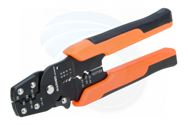 Wire Cutter Stripper Crimper Tool Terminal Crimping Insulated Pliers