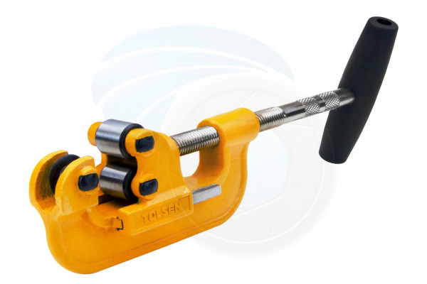 Heavy Duty Industrial 3/8 to 1-5/8inch Steel Plumbing Tool Pipe Cutter