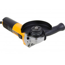 4-1/2 Heavy Duty Cut Off Wheel Angle Grinder 6.5Amp 110V Grinding Tool