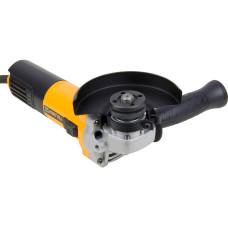 4-1/2 Heavy Duty Cut Off Wheel Angle Grinder 6.5Amp 110V Grinding Tool