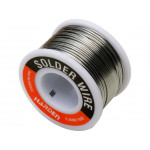 0.8mm 60/40 Sn-Pb Tin Lead Rosin Core Solder Wire Electrical Soldering