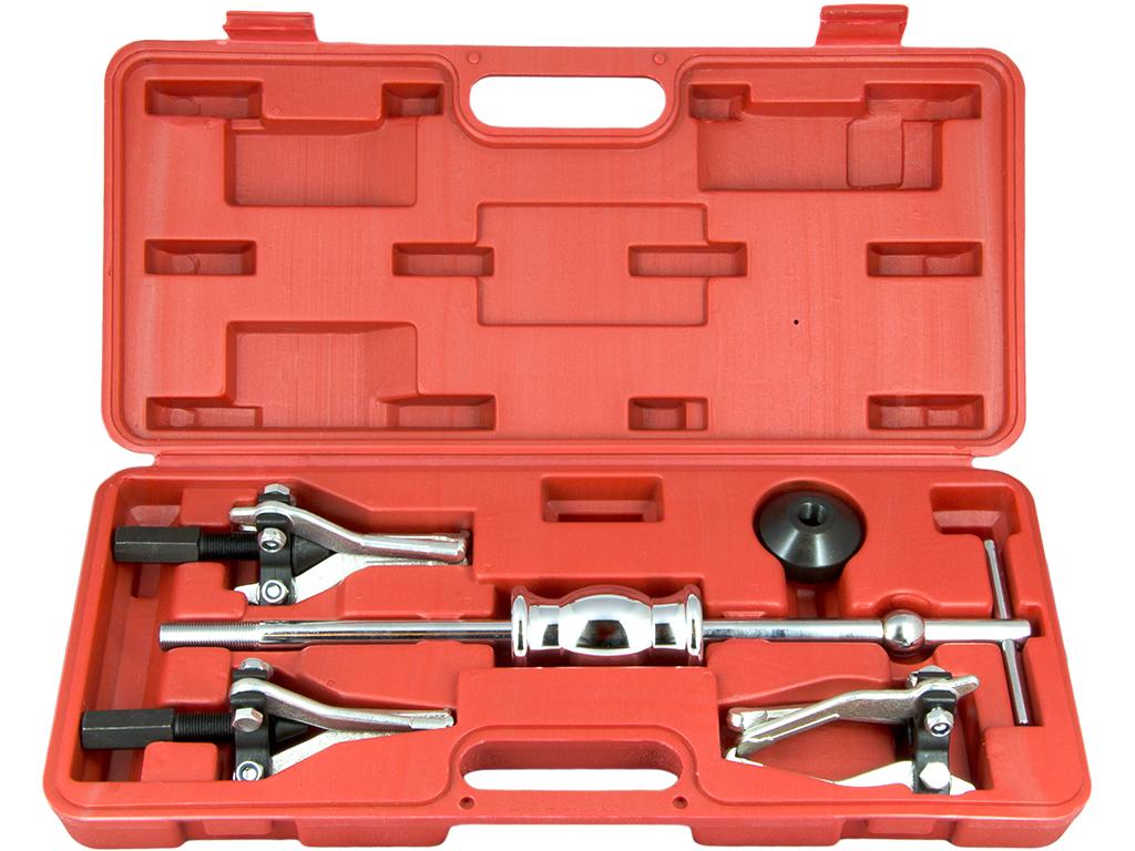 Internal External Bearing Puller 3 Jaw Pullers Slide Hammer ...