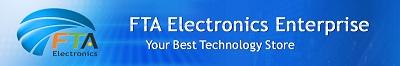 FTA Electronics Store